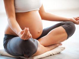 La compatibilidad entre el ejercicio y el embarazo.