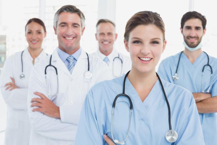 Ginecólogos españoles